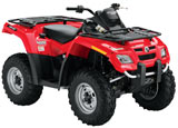 Can-Am Outlander 650 4x4 ATV
