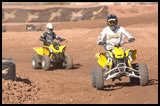 Can-Am DS90 Family ATV