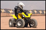 Can-Am DS90 ATV