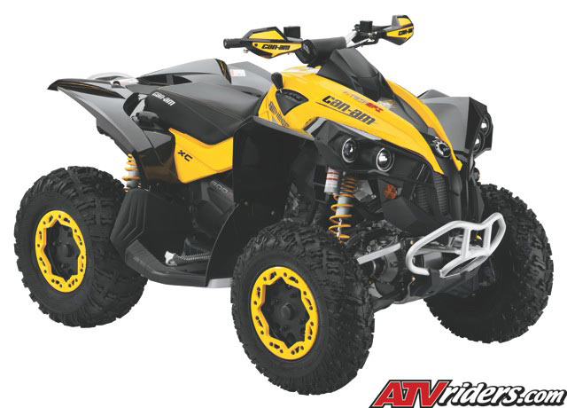 2010 can am renegade 800r efi 4x4 atv features benefits. Black Bedroom Furniture Sets. Home Design Ideas