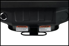 Can-Am Commander 800R XT Cargo Box Tilting