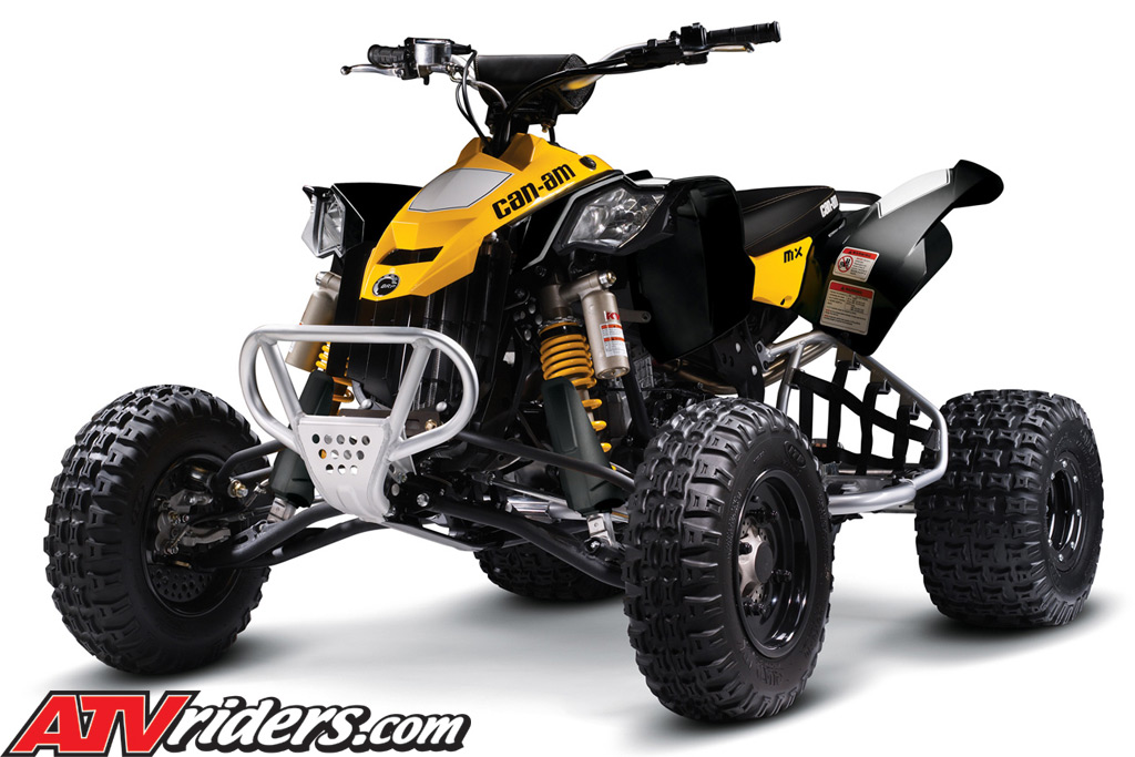 2011 can am ds 450 race ready atv 39 s ds450x mx xc and. Black Bedroom Furniture Sets. Home Design Ideas