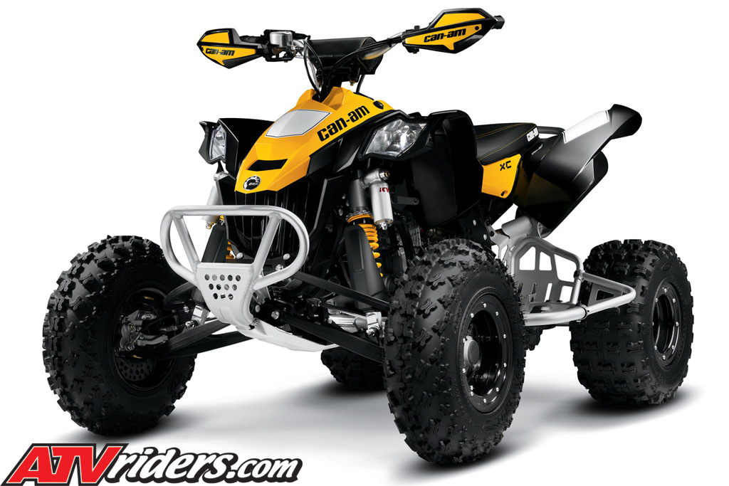 2013 can am ds 450x xc cross country atv racing can am. Black Bedroom Furniture Sets. Home Design Ideas