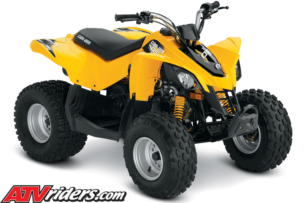 2012 can am ds 90 and ds 70 youth sport atv 39 s specifications. Black Bedroom Furniture Sets. Home Design Ideas