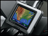 Outlander LTD ATV GPS UNIT