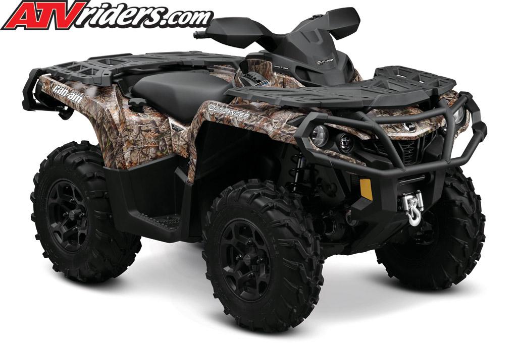 Hunters Buyers Guide to Utility ATVs & SxS / UTV Vehicles - Honda ...