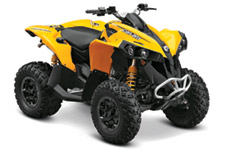 Can-Am Renegade 800 R EFI ATV