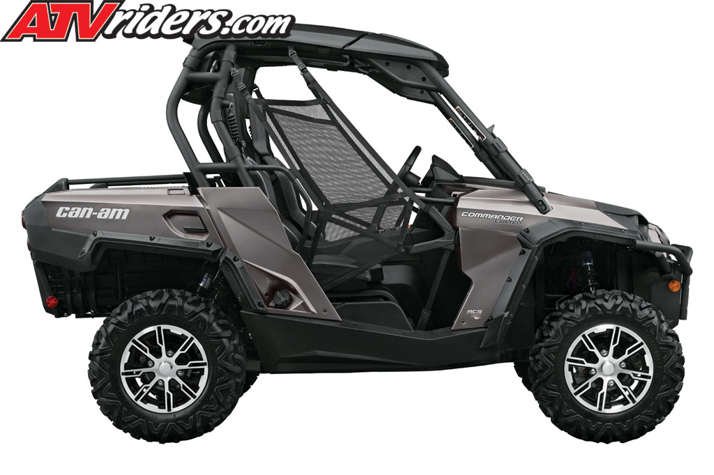 2013 can am sport utility atv side by side lineup can am ds450 x mx outlander. Black Bedroom Furniture Sets. Home Design Ideas