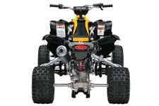 Can-Am DS450 X MX  ATV Front