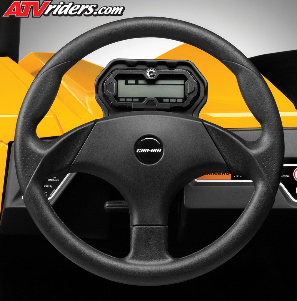 2013 Can Am Maverick 1000r Efi 4x4 Performance Sxs Utv