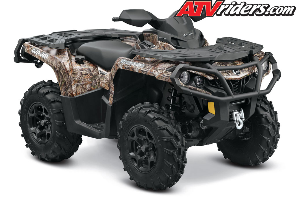 2013 can am outlander 500 dps xt utility atv packages features benefits and specifications. Black Bedroom Furniture Sets. Home Design Ideas