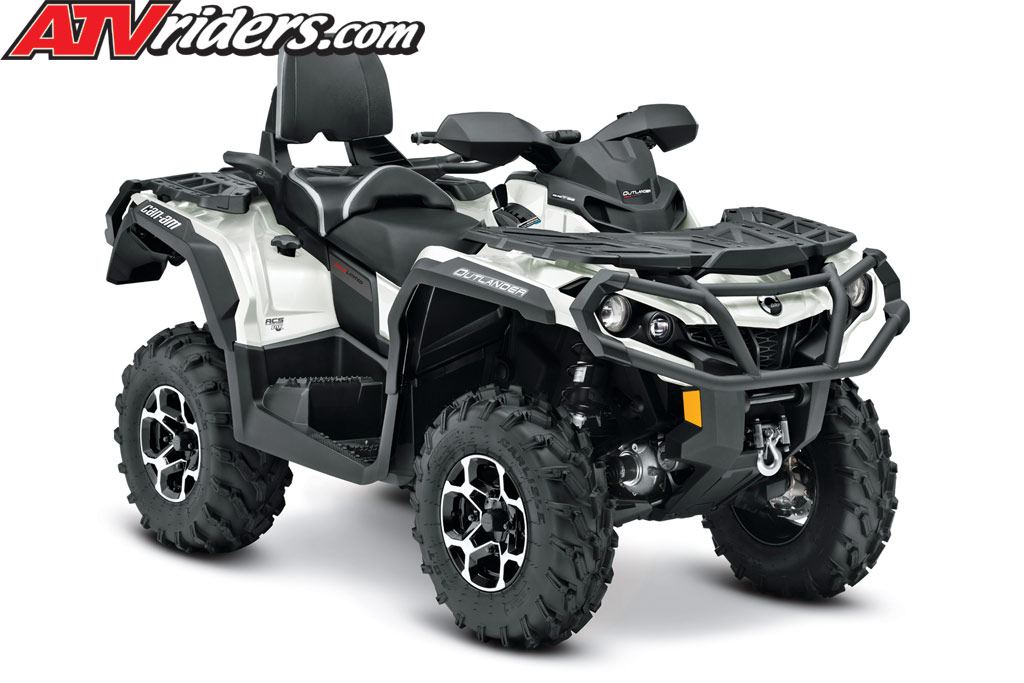 2013 can am outlander 1000 max limited efi 4x4 utility atv features benefits and specifications. Black Bedroom Furniture Sets. Home Design Ideas