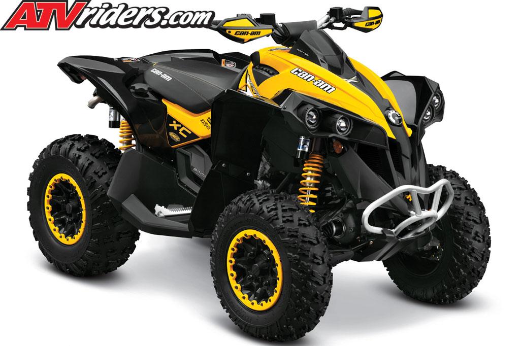 2013 can am renegade 1000 x xc efi 4x4 sport utility atv features benefits and specifications. Black Bedroom Furniture Sets. Home Design Ideas