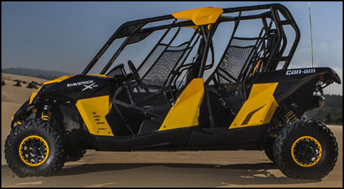 2014 canam maverick max 1000r 4x4 high performance sxs utv features benefits and specifications. Black Bedroom Furniture Sets. Home Design Ideas