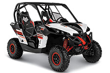 2014 Can-Am Maverick 1000R X xc