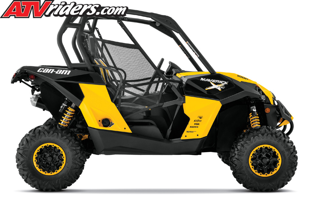 Can am sxs submited images