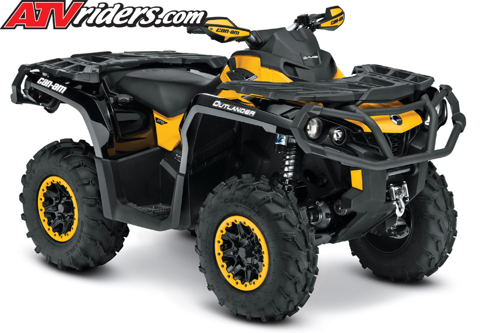 2014 canam outlander 1000 max xt. Black Bedroom Furniture Sets. Home Design Ideas