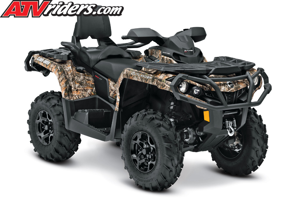 2014 canam outlander 800 max xt. Black Bedroom Furniture Sets. Home Design Ideas
