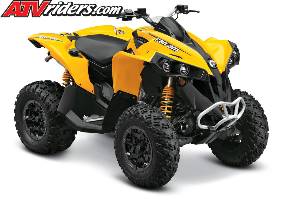 2014 can am renegade 800 atv. Black Bedroom Furniture Sets. Home Design Ideas