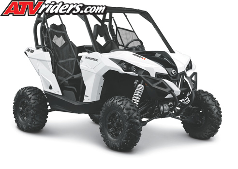 Can Am Outlander 450 >> 2015 Can-Am Maverick 1000 R