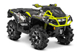 2015 Can-Am Outlander 1000 X mr