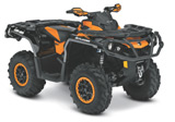 2015 Can-Am Outlander 1000 XT-P