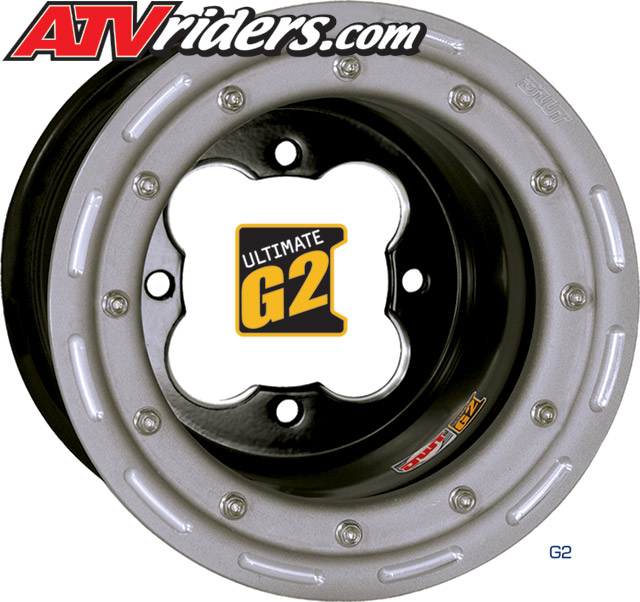 Atv Wheel Weights : Doug henline history of dwt aluminum wheels company tour