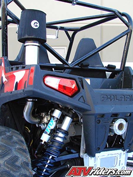 Dragonfire Brings New Polaris Ranger RZR UTV Parts to the