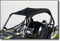 Dragonfire Polaris RZR SxS / UTV Canvas Top