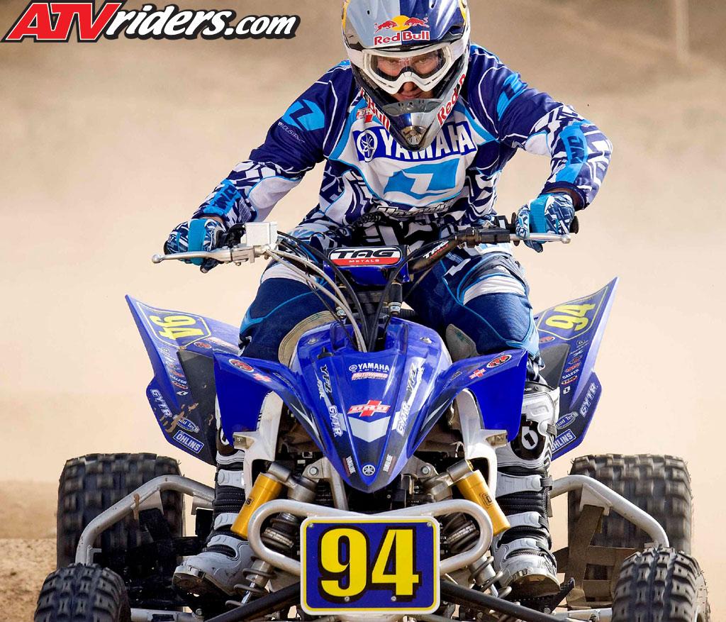 Doug Dubach Yamaha