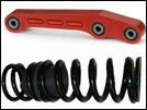 Elka 400ex ATV Linkage Kit