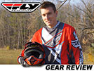 2013 Fly Racing F-16 P& Patrol ATV Riding Review