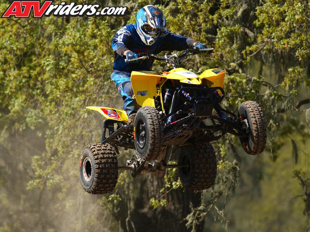 100 Fox Motocross Suspension 2013 Can Am Maverick X