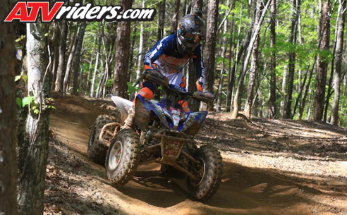 Cameron Abee GNCC Racing Series