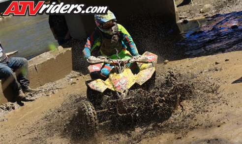 Chris Borich GNCC Racing Series