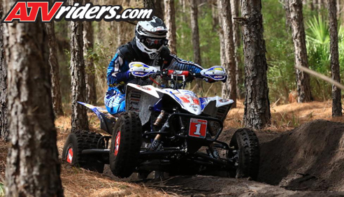 Walker Fowler GNCC Racing Series