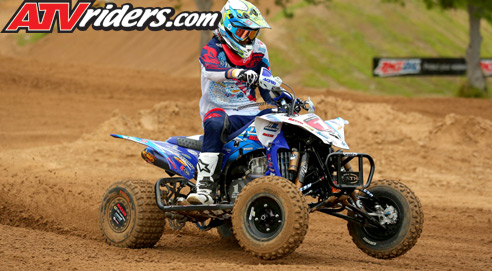 goldspeed the choice of atv champions