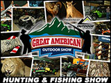 2014 Great American Outdoor Show