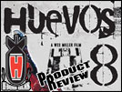 H-Bomb Films Huevos 8 ATV DVD Review
