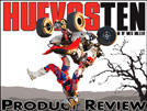H-Bomb Films Huevos Ten ATV DVD Review