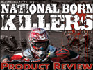 H-Bomb Films National Born Killers ATV DVD Review