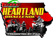 Heartland ATV Challange logo Small