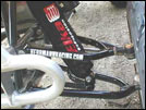 Herrrmann Racing ATV +1 A-Arms