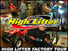 High Lifter Products Factory Tour