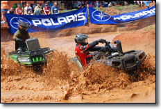 High Lifter Quadna Mud Nationals Mudda Cross