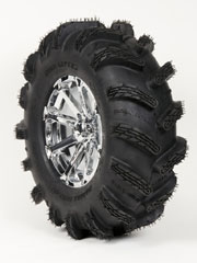 "High Lifter 30"" Radial Outlaw Tire"