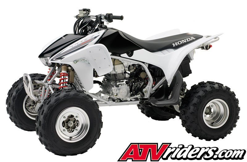 2007 Honda Trx450rtrx450er Performance Sport Atv Features Rhatvriders: 2007 Honda Trx450er Wiring Harness At Gmaili.net
