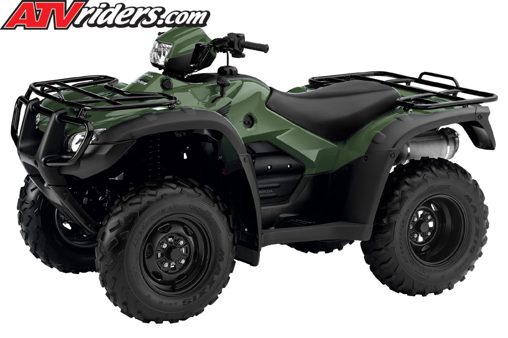 2013 honda early release utility youth atv models honda rincon foreman rubicon rancher. Black Bedroom Furniture Sets. Home Design Ideas