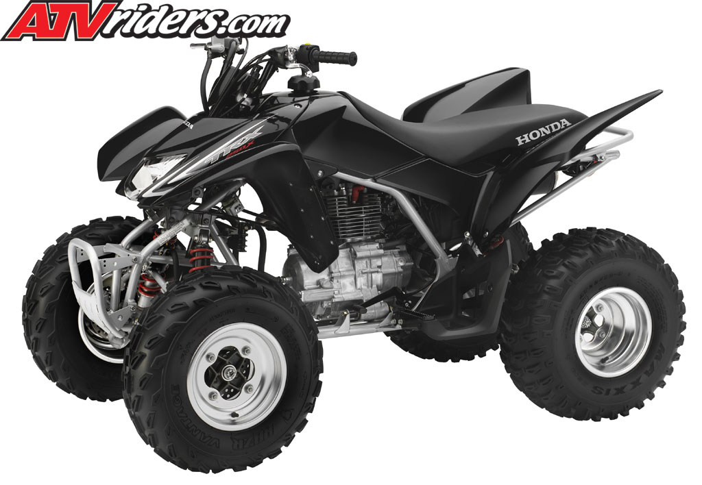 2012 honda sport atv model lineup trx 450er trx 450r trx 400x trx 250x and trx 90x. Black Bedroom Furniture Sets. Home Design Ideas