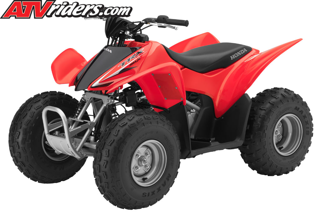 2013 honda utility youth atv model lineup honda rincon rancher foreman recon trx90 atv. Black Bedroom Furniture Sets. Home Design Ideas